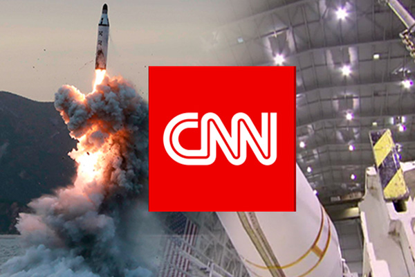 CNN: Satellite Imagery Shows Activity at Suspected N. Korean Nuke Facility