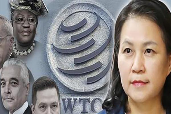 Présidence de l'OMC : Yoo Myung-hee en lice avec 7 autres candidats