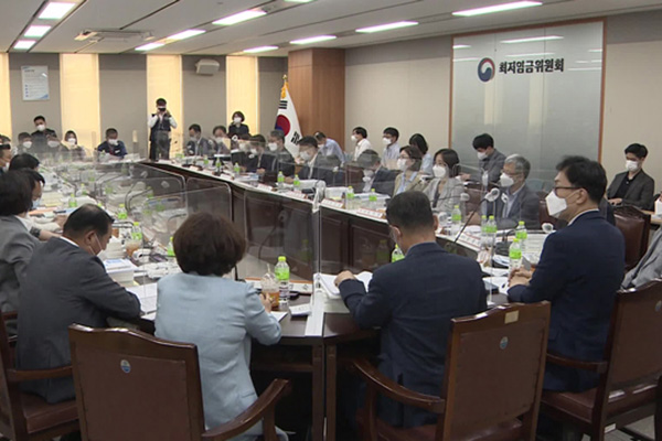 Mediation Agency Proposes 0.3%-6.1% Rise in Minimum Wage