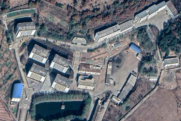 Former IAEA Official Downplays CNN Report on Nuclear Facility