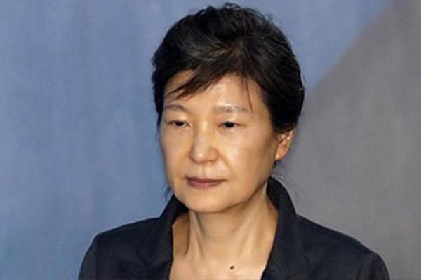 Supreme Court to Issue Final Verdict on Ex-President Park's Corruption Case