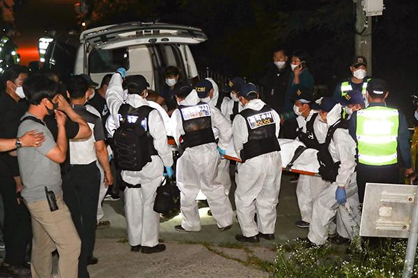 Parteien äußern Beileid nach Tod von Seouler Bürgermeister