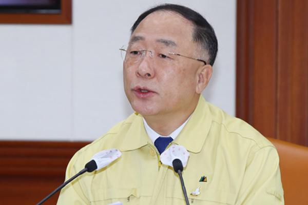 الحكومة الكورية تشدد اللوائح من أجل السيطرة على سوق العقارات