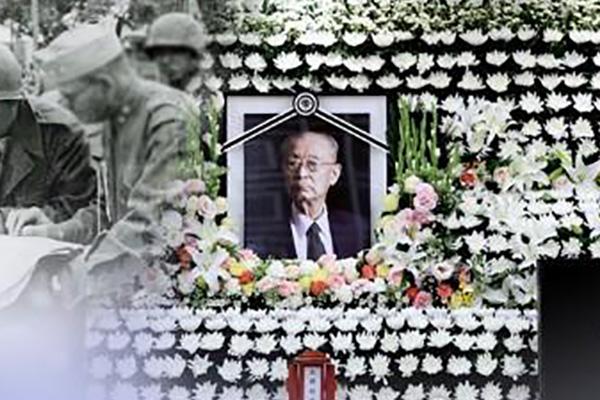 Chính giới tranh cãi về địa điểm an táng anh hùng chiến tranh Paik Sun-yup