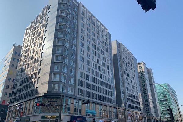 '아파트 막히는데' 오피스텔 매매 급증…서울 56% 증가, 경기 49% 증가