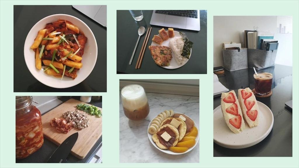 '짜파구리'에서 K팝까지…한국문화 즐기는 벨기에 사람들
