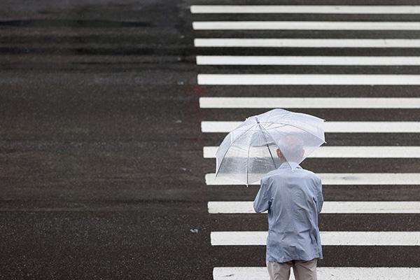 남부·강원 영동 오후까지 비…낮 기온 13일과 비슷