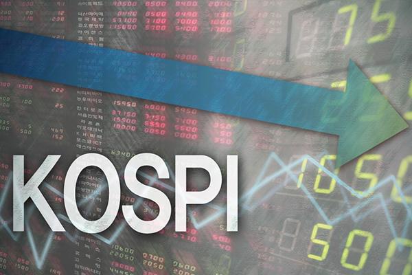 El KOSPI cierra la semana a la baja