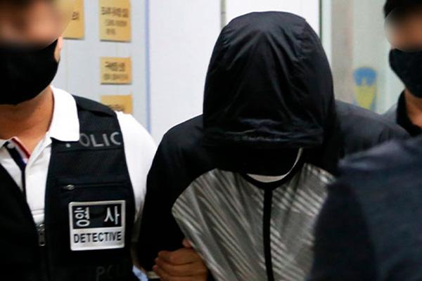 폭행 혐의 철인3종 '팀탁터' 안모 씨 구속...