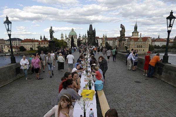 Чехия отменила ограничения на въезд южнокорейских граждан