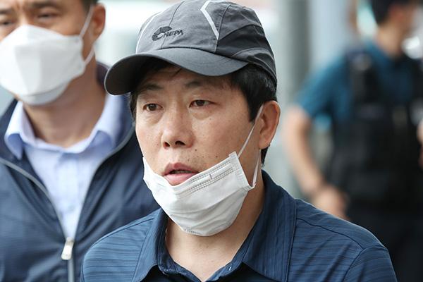 朴相学投稿《华盛顿邮报》 称韩国政府妨碍北韩运动家活动
