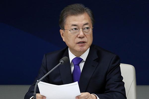 Presiden Moon Akan Pidato di Majelis Nasional Korsel Kamis Besok