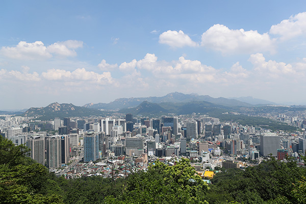 Gov't Considers Possible Lifting of Greenbelt Zones in Seoul Metro Area