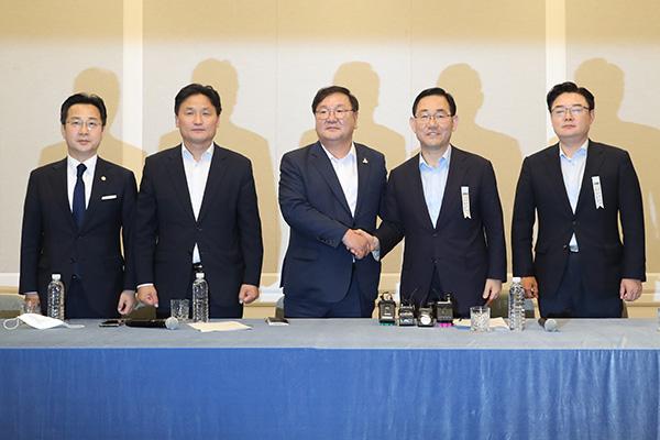 Parteien einigen sich auf Termine für außerordentliche Sitzungsperiode