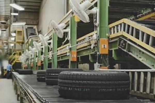 Mỹ tiếp tục điều tra chống bán phá giá với lốp xe Hàn Quốc
