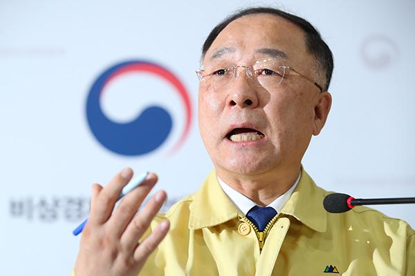 Phó Thủ tướng Hàn Quốc: