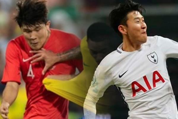 Tottenham Hotspur đang đàm phán chuyển nhượng hậu vệ Kim Min-jae