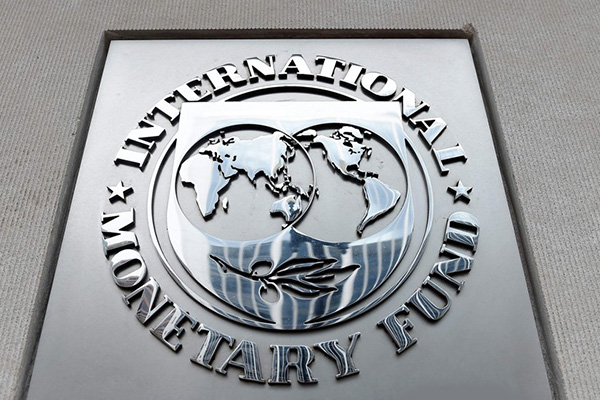 IMF Further Downgrades 2020 Growth Forecast for Asia-Pacific amid Pandemic