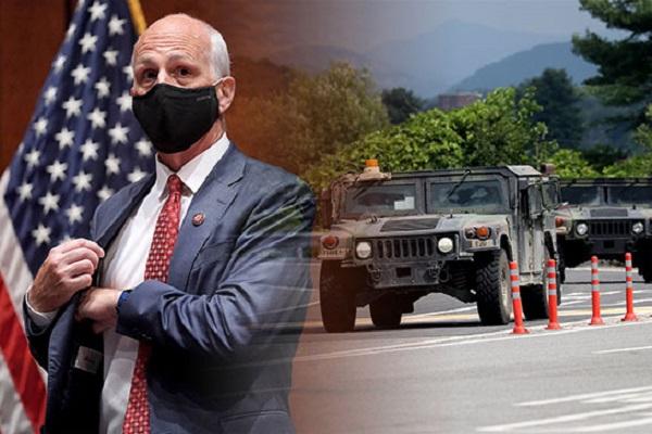 US Congressman Defends USFK as Deterrent to N. Korea