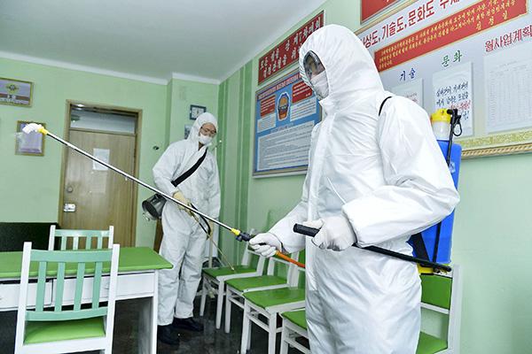 CNN phân tích nguyên nhân Bắc Triều Tiên tuyên bố đang phát triển vắc-xin COVID-19