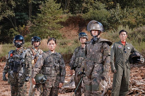 世界軍事力ランキング 韓国は1つ上がって6位