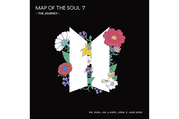 BTS 日本アルバム発売から1週間で最多販売記録更新