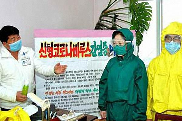 国連 新型コロナ対策用物品の北韓への支援を制裁対象から除外