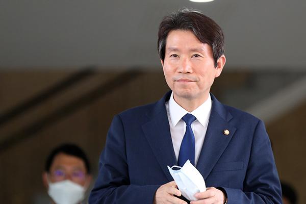 Ứng cử viên Bộ trưởng Thống nhất đề xuất phương án khắc phục hạn chế các biện pháp cấm vận miền Bắc