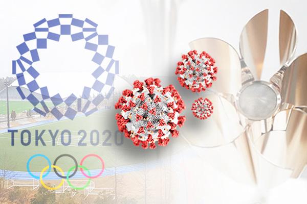 Япония опровергла сообщения об отмене летних Олимпийских игр