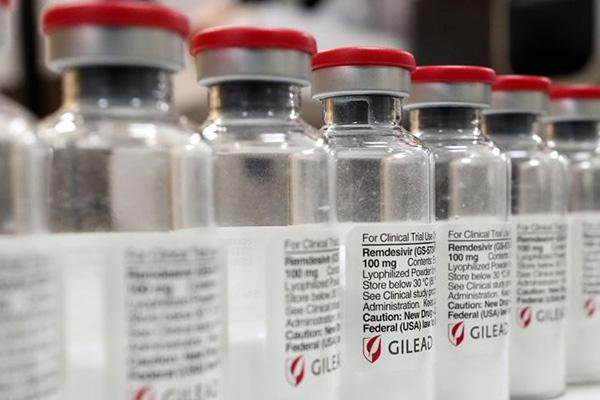 Regierung will Remesivir weiter bei schweren Covid-19-Verläufen einsetzen