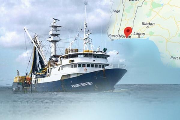Liberan a cinco tripulantes surcoreanos secuestrados en el Golfo de Guinea
