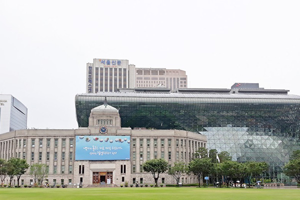 Seoul City Issues Order Restricting Religious Gatherings for 2 Weeks