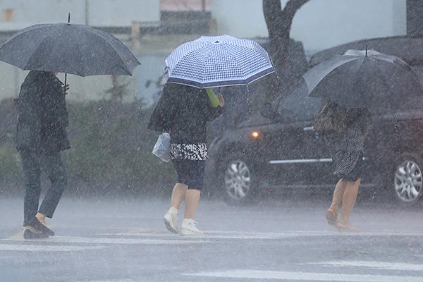 Сезон дождей закончится только после 10 августа