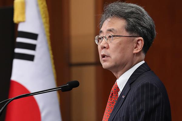 韓米ミサイル指針が改正 衛星ロケット制限なく研究開発へ