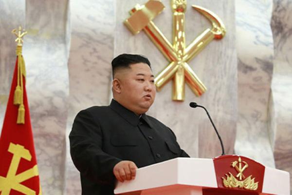 Лидер КНДР: Ядерные силы сдерживания гарантируют безопасность страны