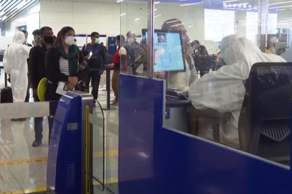 中国将放宽对韩签证限制