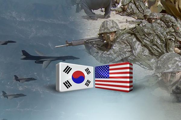 米国防総省 韓米合同軍事演習はことしも継続