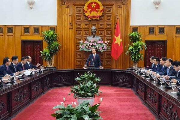 """Hé lộ """"tứ trụ"""" lãnh đạo nhiệm kỳ tới của Việt Nam"""