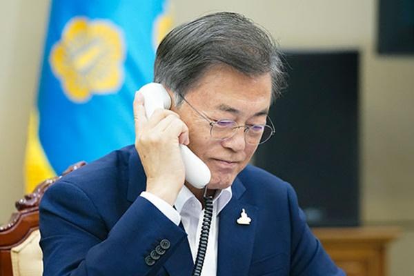 РК попросила Новую Зеландию поддержать кандидатуру Ю Мён Хи на пост главы ВТО