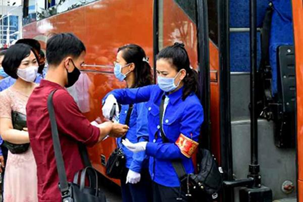 WHO: 1.200 Menschen in Nordkorea auf Covid-19 getestet
