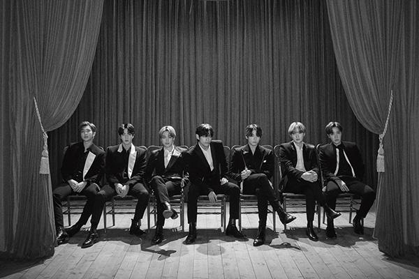 BTSの日本アルバム、オリコンデイリーで10回目の1位獲得
