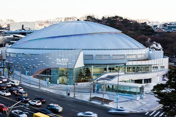 Thành phố Seoul mở cửa lại các cơ sở thể thao