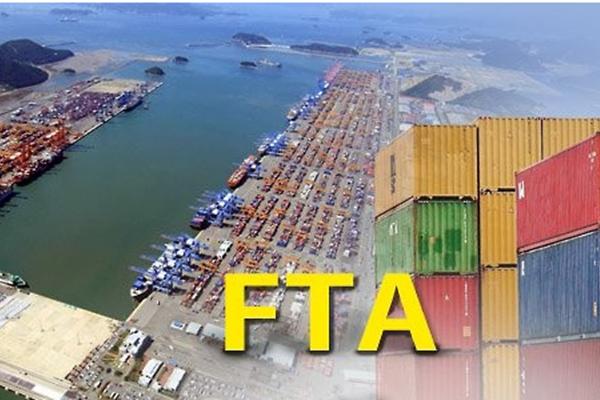 РК сохраняет профицит торгового баланса в рамках FTA