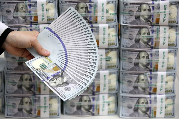 S. Korea, US Extend Currency Swap Deal by 6 Months