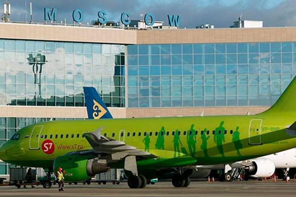 Russland will ab August wieder internationale Flüge aufnehmen