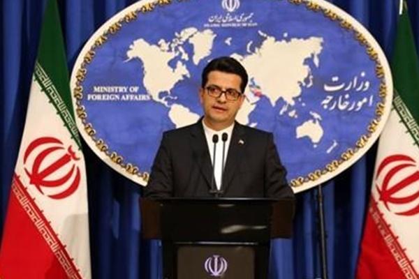 Iran Demands S. Korea Send Oil Money Regardless of Sanctions