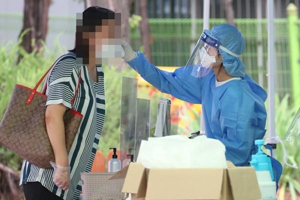 29 июля зафиксировано 18 новых случаев заражения COVID-19