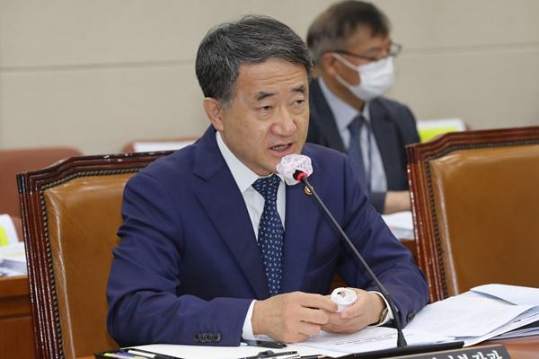 韩政府将对更多新冠高危人群进行检测