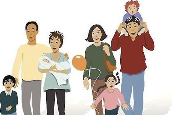 Les chefs de famille à Séoul ont 51,8 ans en moyenne