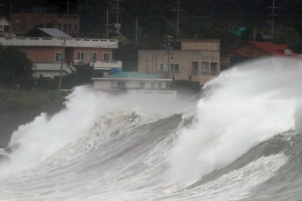 2020 Set to Be First-Ever Year with No-Typhoon July